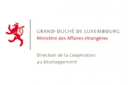 Luxembourg Ministry of Foreign Affairs