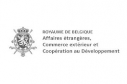 Ministry of Foreign Affairs of Belgium (DGD)
