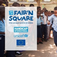 Fair 'n Square: advancing the inclusion of people with disabilities