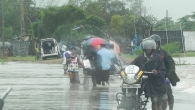 Flooding Batticaloa