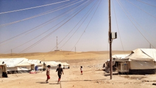 Mosul offensive raises fears of a major humanitarian crisis