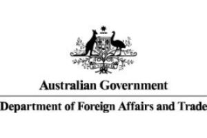 Australian State Department of Foreign Affairs and Trade