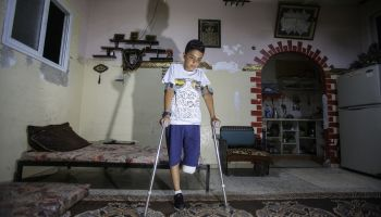 Gaza: HI deploys 10 rehabilitation teams to assist injured