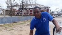 After disaster in Beira, Mozambique, assesment from HI staff in Beira.