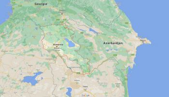 Armenia-Azerbaijan conflict: HI assesses the needs of displaced people