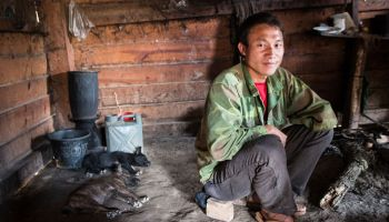 Laos: two cluster munition survivors tell their stories