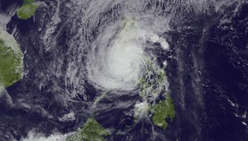 Typhoon Kammuri hits the Philippines: HI preparing to assess the needs of those affected