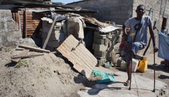 Recovery in Mozambique: survivors with disabilities need more support