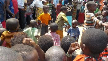More than 10,000 refugees in Burundi: HI assisting the most vulnerable