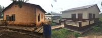Renovation of the pharmaceutical storage unit at Tabligbo district hospital, Togo ; }}