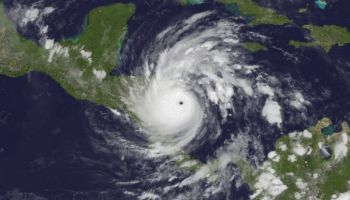 HI concerned for the most vulnerable people in countries hit by Hurricane Iota