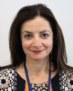 Jane Morris, Head of Partnerships and Philanthropy, Humanity & Inclusion UK