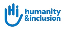 Humanity & Inclusion logo small