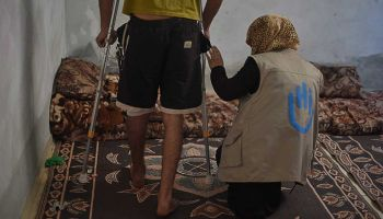 HI is ready to mobilise its teams in Gaza to support the most vulnerable