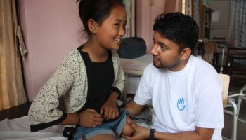 Three years after the Nepal earthquake, HI continues to assist victims