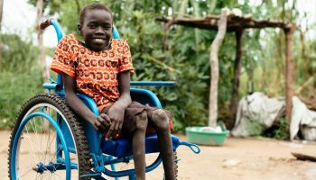 Blog: Now is the time to show every single person with disabilities that they matter
