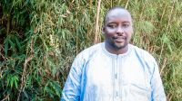 Soumana Almouner Touré, in charge of the ESSPOIR project's activities in Mali.