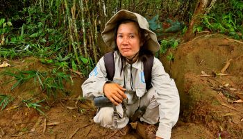 Tune in to see HI's demining work in Laos featured on BBC1