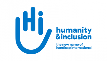 Handicap International becomes Humanity & Inclusion