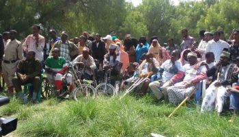 Somaliland elections: enforcing the right to vote for people with disabilities