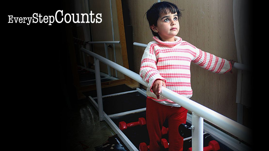 Demand justice for children like Malak and her family. Sign the petition to stop bombing civilians right now.